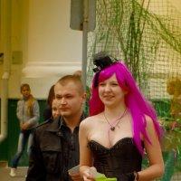Вот такая принцесса :: Светлана Вдовина