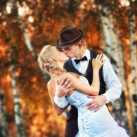 Осенняя страсть :: 4ubuka Котова