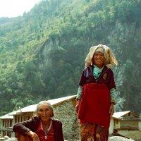 Женщины Непала :: Max Irman
