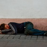 Sleepается. :: Владислав Брюханов