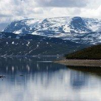 Норвегия :: Полина Кузнецова