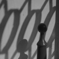 геометрия света и тени :: Юля Тирская