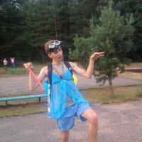 шоооок :: Катя Саленик