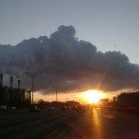 Экология :: Татьяна Грицаева