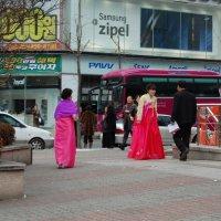 Корейская свадьба :: Анастасия Денисова