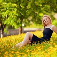 Весна на пороге :: Евгений Нодвиков