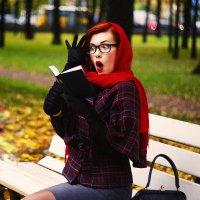 Fall :: Настя Клевер
