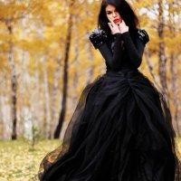 Очередная осень... :: julia nova
