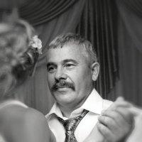 Отец невесты. :: Евгения Елисеева