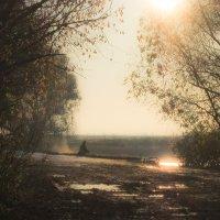 Одиночество :: Станислав Басанин