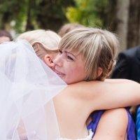 Дочь выходит замуж :: Кристина Невиль