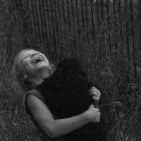 детское счастье :: Анастасия Латышева