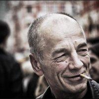 Оптимист :: Валерий Яблоков