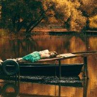 В другом мире :: Артур Белоножко