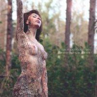слияние :: Любовь Чистякова