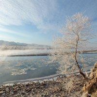 Дыхание зимы :: Татьяна Дубровина