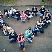 ..любовь - есть... :: Софья Киселева