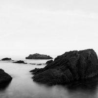 Морская гладь :: AleksandraN Naumova