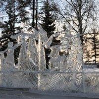Зима :: Valentina Popova