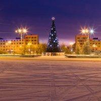 Ожидание Нового года. :: Игорь Матвеев