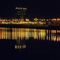 Набережная Краснодар :: Александр Барышев