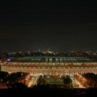 Панорама Москвы :: Victoria Bryfar