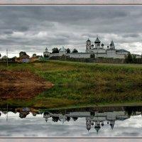 Монастыри Переславля :: Евгений Жиляев