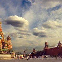Мой город :: Мария Пикалова