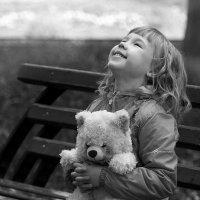 много ли детям нужно для счастья!! :: Ирина Лепихина