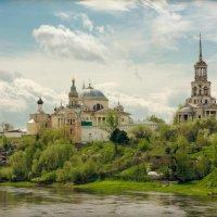 Весна в Торжке :: Илья Бесхлебный
