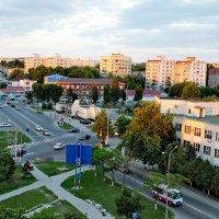 Анапа на закате :: Елена Васильева