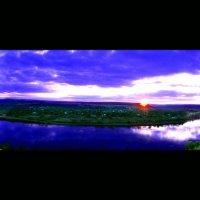 мохната гора :: Максим Гаїга