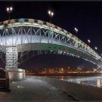 хрустальный мост :: Ольга Малеева