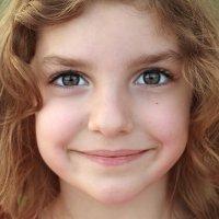 Улыбка :: Lidiya Dmitrieva