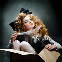 Кукла :: Павел Макуха