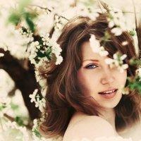 Весна!!! :: Надежда Григорова