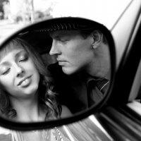 Отражение любви :: Олег Карташов