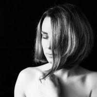 женский портрет :: Анна Гросс