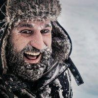 Сибирский омолаживающий крем. :: Крис Нестеренко