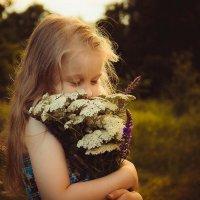аромат лета :: Ирина Барс