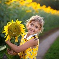 Лето-счастье для детей! :: Анастасия