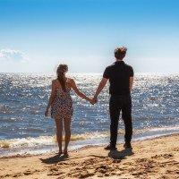 Про море, солнце, лето, дружбу... и мечту... :: Сергей В. Комаров