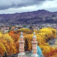 Мечеть Мухтарова (Суннитская) :: Veyla Vulpes