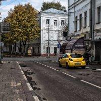 Улочки :: Владимир Голиков