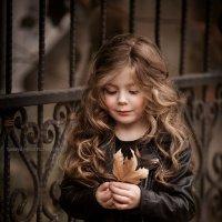 ... листья желтые, скажите, что вам снится... :: Наталья Мирошниченко