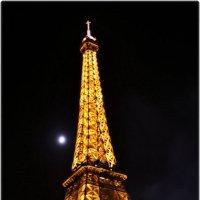 Про ночь,луну и башню... :: Aquarius - Сергей