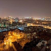 ночной Харьков :: Александра