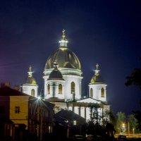 троицкий собор :: Александр Марин