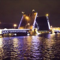 Санкт-Петербург :: Olesja