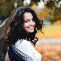 Осень - рыжее счастье! :: Татьяна Крикова